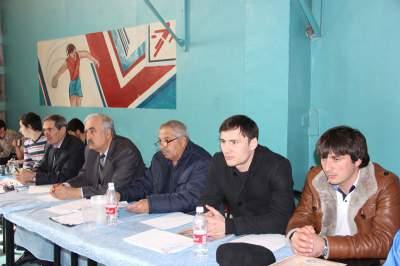 Первый зональный этап военно-спортивной игры «А, ну-ка, парни!» прошел в Каспийске